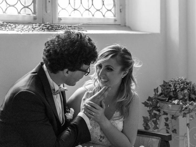 Il matrimonio di Diego e Irina a Grassobbio, Bergamo 79