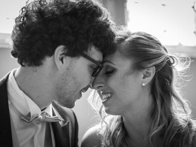 Il matrimonio di Diego e Irina a Grassobbio, Bergamo 80