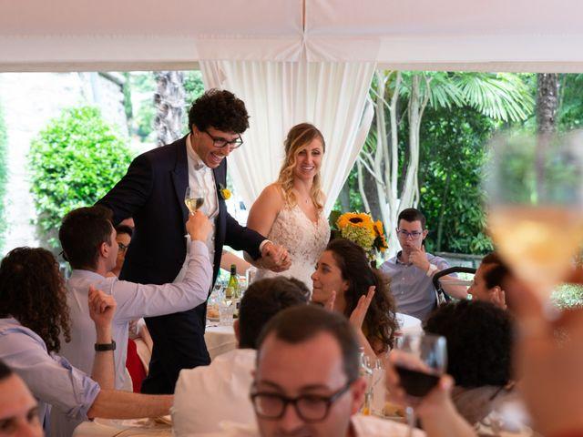 Il matrimonio di Diego e Irina a Grassobbio, Bergamo 82