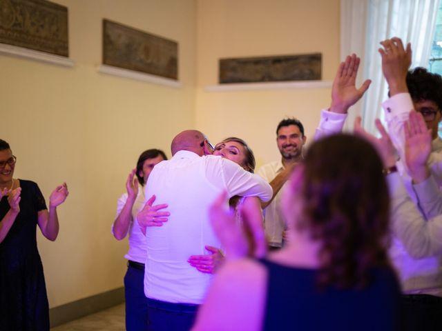 Il matrimonio di Diego e Irina a Grassobbio, Bergamo 103