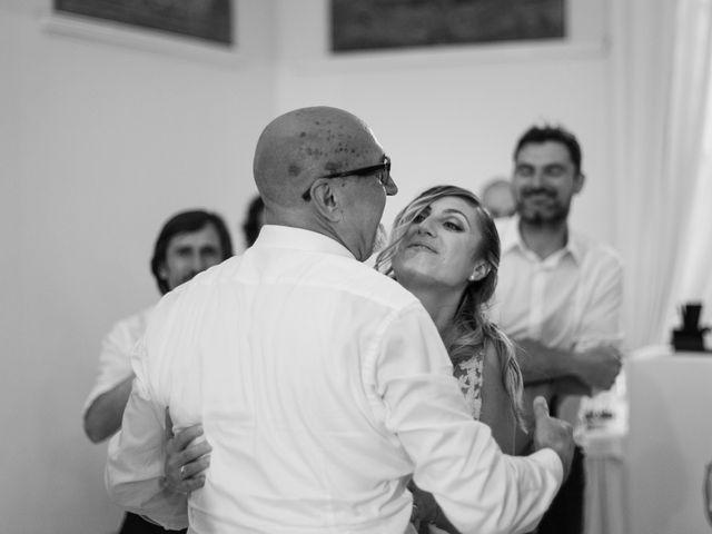 Il matrimonio di Diego e Irina a Grassobbio, Bergamo 104