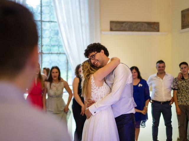 Il matrimonio di Diego e Irina a Grassobbio, Bergamo 109