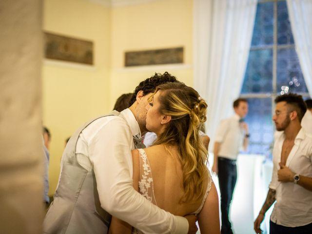 Il matrimonio di Diego e Irina a Grassobbio, Bergamo 114