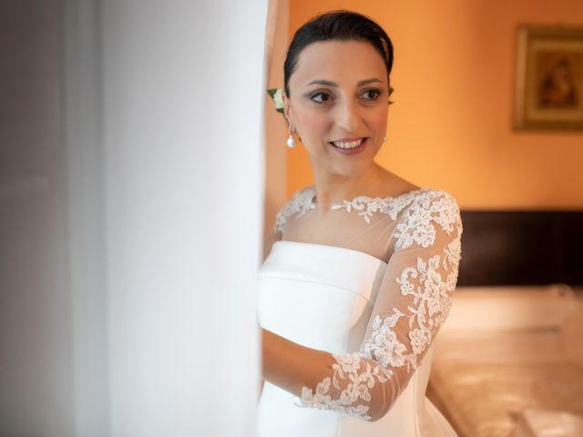 Il matrimonio di Maria e Cono a Messina, Messina 1
