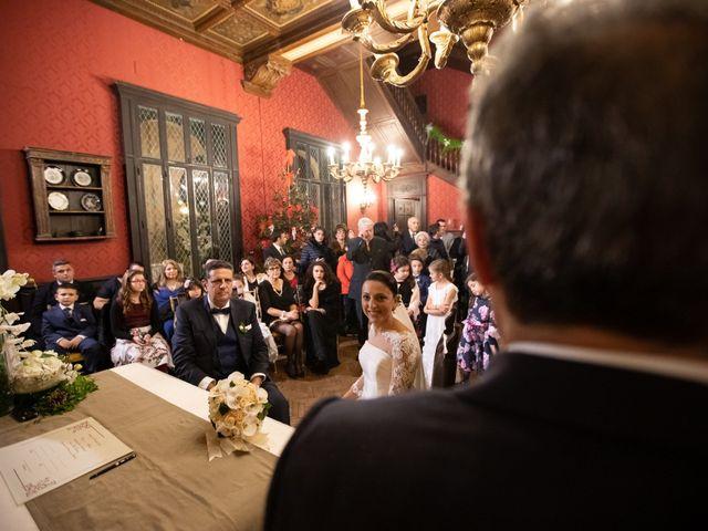 Il matrimonio di Maria e Cono a Messina, Messina 2