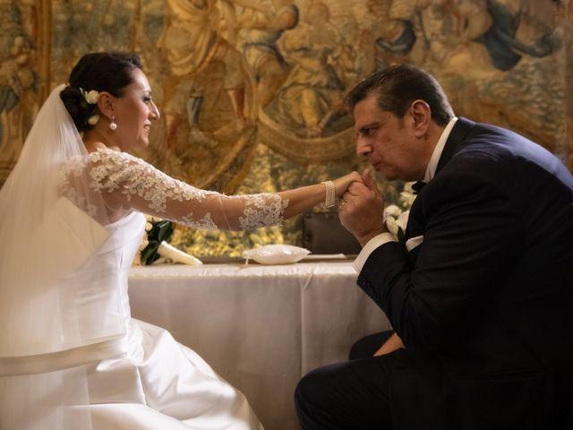 Il matrimonio di Maria e Cono a Messina, Messina 3