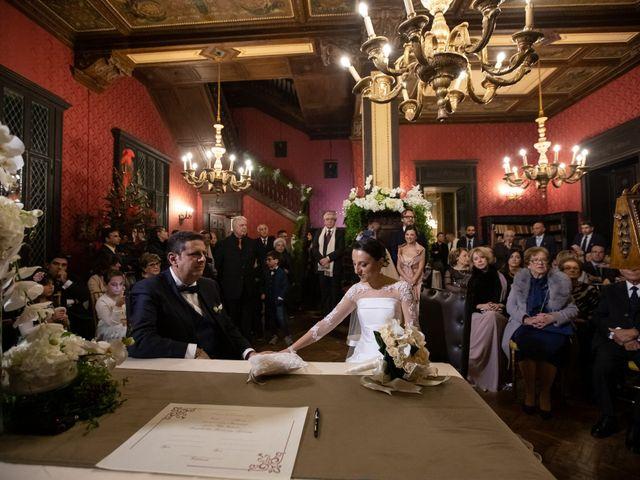 Il matrimonio di Maria e Cono a Messina, Messina 4