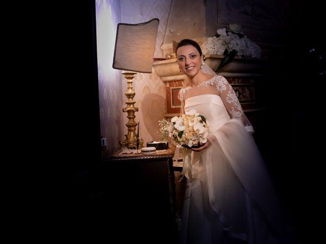 Il matrimonio di Maria e Cono a Messina, Messina 5