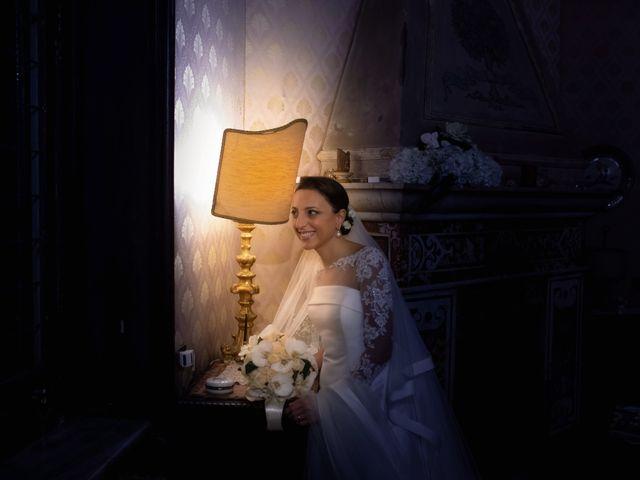 Il matrimonio di Maria e Cono a Messina, Messina 6