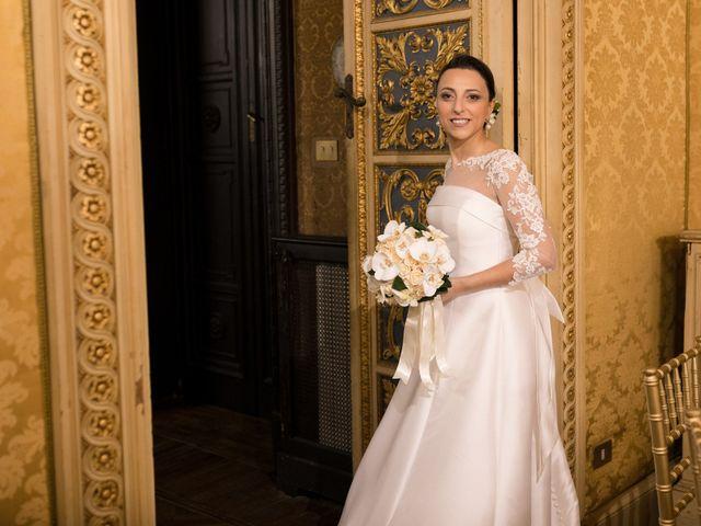 Il matrimonio di Maria e Cono a Messina, Messina 10