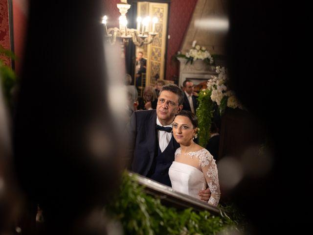 Il matrimonio di Maria e Cono a Messina, Messina 14
