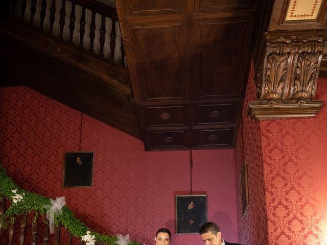 Il matrimonio di Maria e Cono a Messina, Messina 15
