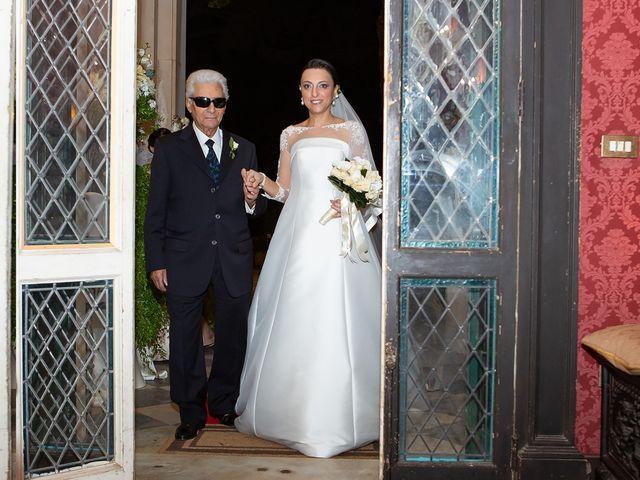 Il matrimonio di Maria e Cono a Messina, Messina 21