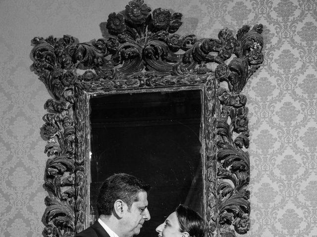 Il matrimonio di Maria e Cono a Messina, Messina 26