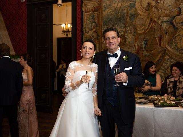 Le nozze di Cono e Maria