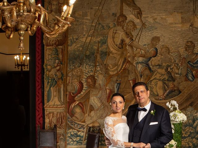 Il matrimonio di Maria e Cono a Messina, Messina 27