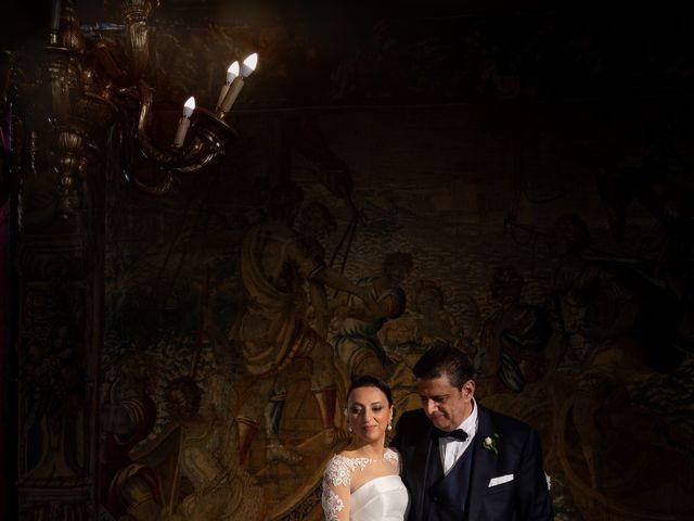 Il matrimonio di Maria e Cono a Messina, Messina 28