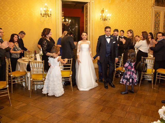 Il matrimonio di Maria e Cono a Messina, Messina 30