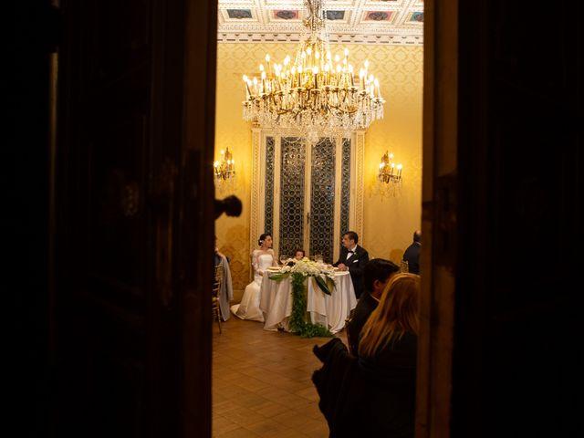 Il matrimonio di Maria e Cono a Messina, Messina 31