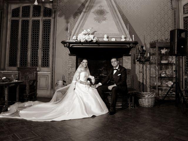 Il matrimonio di Maria e Cono a Messina, Messina 33