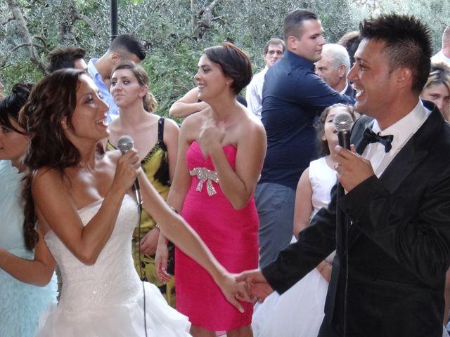 Il matrimonio di Gabriele e Sonia a Pontecorvo, Frosinone 2