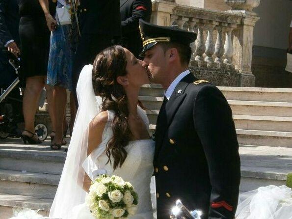 Il matrimonio di Gabriele e Sonia a Pontecorvo, Frosinone 7