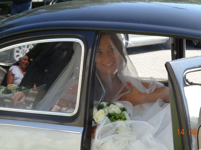Il matrimonio di Gabriele e Sonia a Pontecorvo, Frosinone 8