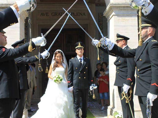 Il matrimonio di Gabriele e Sonia a Pontecorvo, Frosinone 9