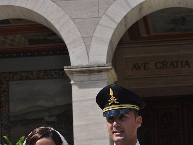 Il matrimonio di Gabriele e Sonia a Pontecorvo, Frosinone 10