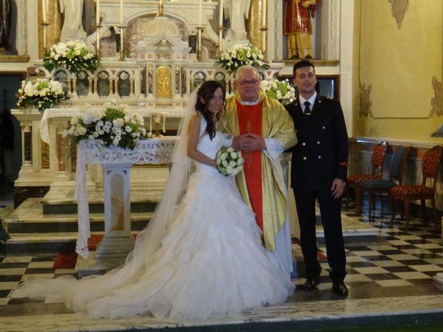 Il matrimonio di Gabriele e Sonia a Pontecorvo, Frosinone 12