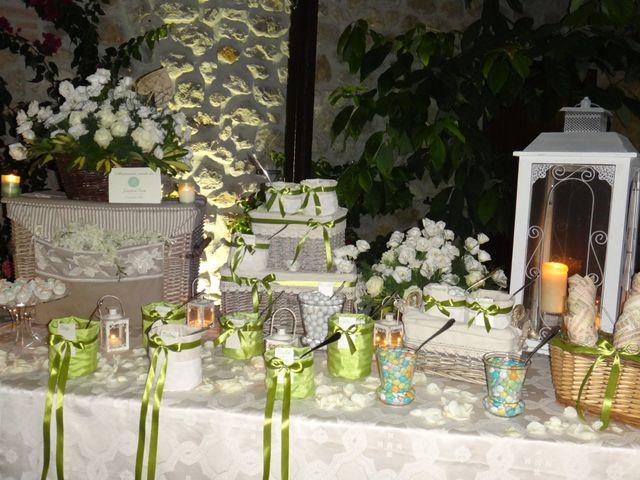 Il matrimonio di Gabriele e Sonia a Pontecorvo, Frosinone 13