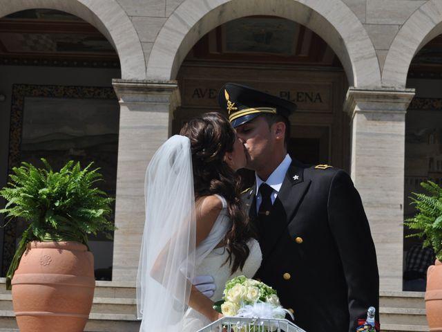 Il matrimonio di Gabriele e Sonia a Pontecorvo, Frosinone 16