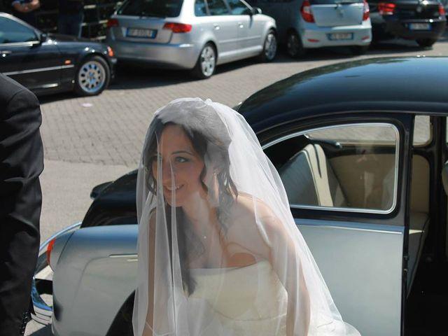 Il matrimonio di Gabriele e Sonia a Pontecorvo, Frosinone 19