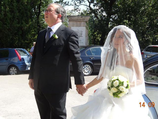 Il matrimonio di Gabriele e Sonia a Pontecorvo, Frosinone 20