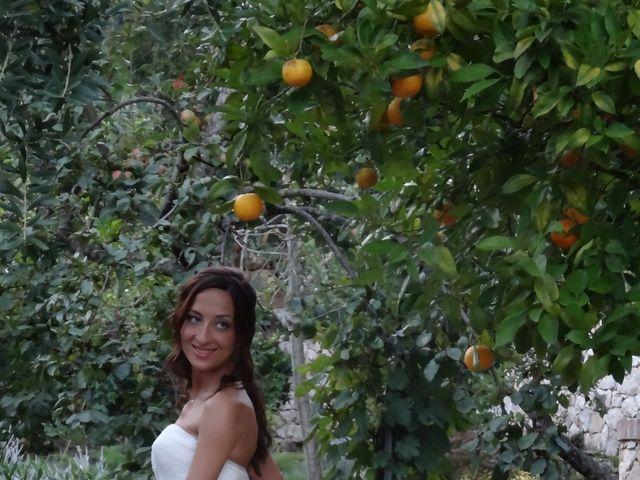 Il matrimonio di Gabriele e Sonia a Pontecorvo, Frosinone 21