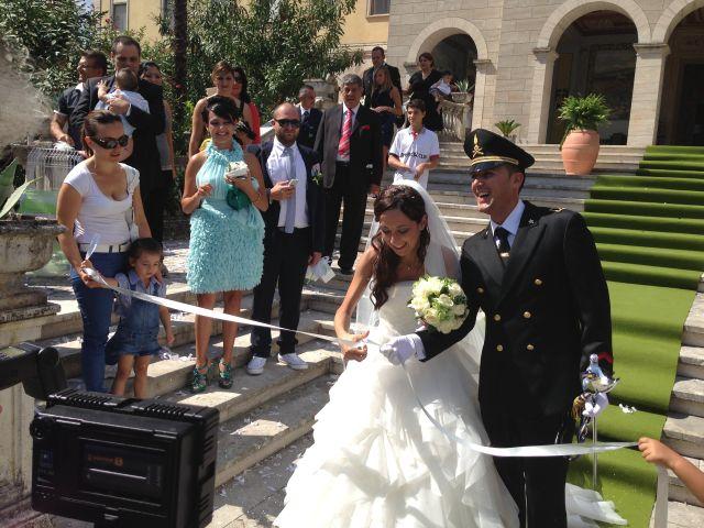 Il matrimonio di Gabriele e Sonia a Pontecorvo, Frosinone 23