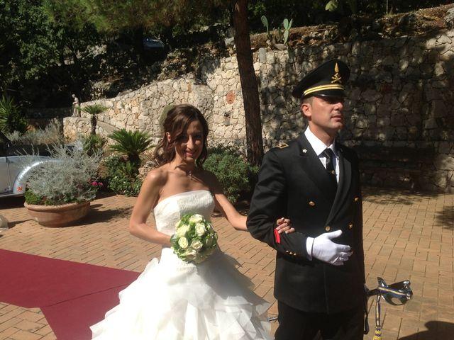 Il matrimonio di Gabriele e Sonia a Pontecorvo, Frosinone 24
