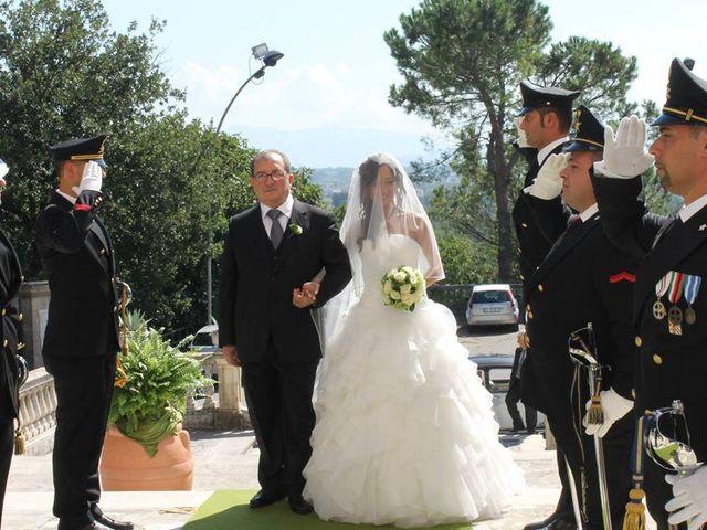 Il matrimonio di Gabriele e Sonia a Pontecorvo, Frosinone 25