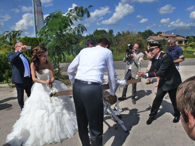 Il matrimonio di Gabriele e Sonia a Pontecorvo, Frosinone 26