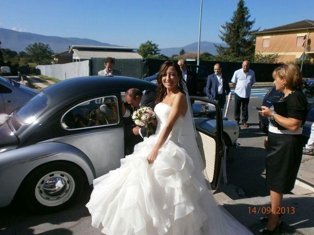 Il matrimonio di Gabriele e Sonia a Pontecorvo, Frosinone 28
