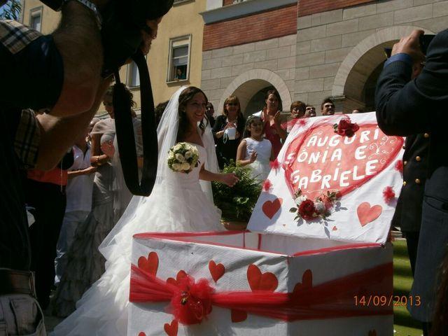 Il matrimonio di Gabriele e Sonia a Pontecorvo, Frosinone 29