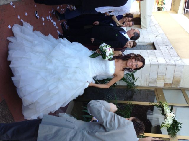 Il matrimonio di Gabriele e Sonia a Pontecorvo, Frosinone 36