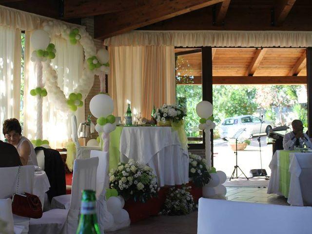 Il matrimonio di Gabriele e Sonia a Pontecorvo, Frosinone 37