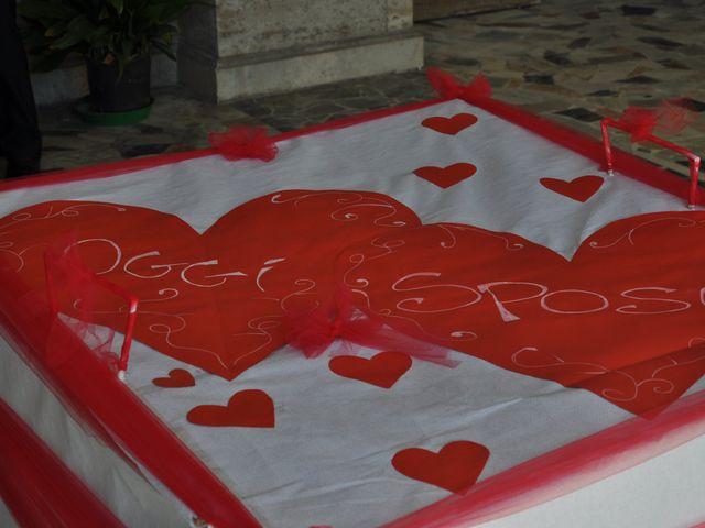 Il matrimonio di Gabriele e Sonia a Pontecorvo, Frosinone 38