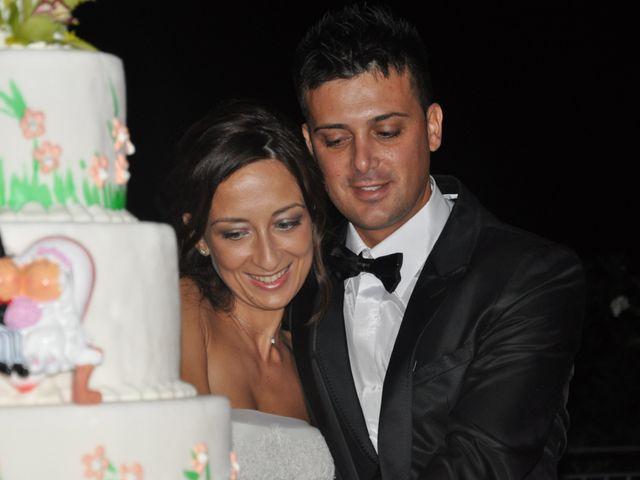 Il matrimonio di Gabriele e Sonia a Pontecorvo, Frosinone 42