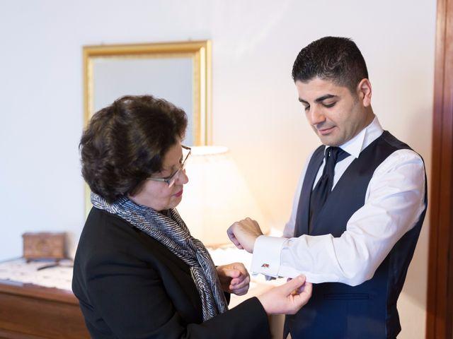 Il matrimonio di Mauro e Tiziana a Monserrato, Cagliari 4