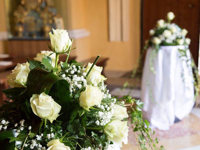Il matrimonio di Mauro e Tiziana a Monserrato, Cagliari 21
