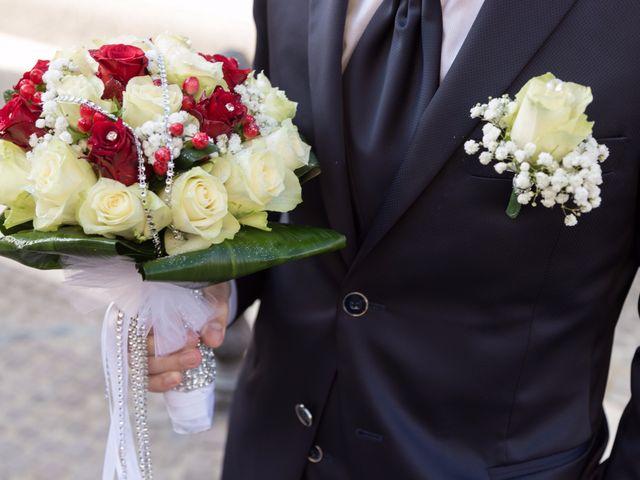 Il matrimonio di Mauro e Tiziana a Monserrato, Cagliari 23