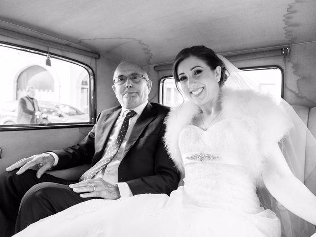 Il matrimonio di Mauro e Tiziana a Monserrato, Cagliari 26
