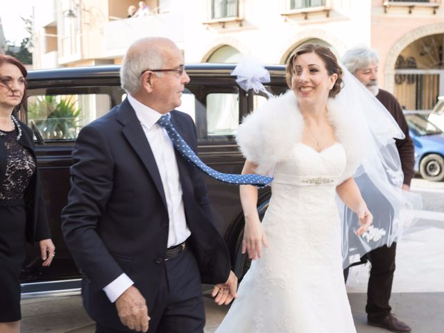 Il matrimonio di Mauro e Tiziana a Monserrato, Cagliari 27